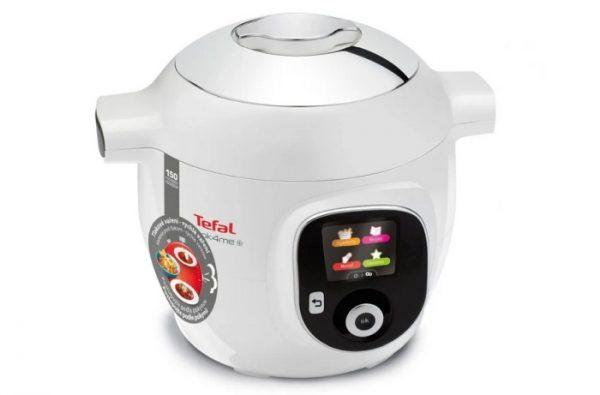 TEFAL Cook4Me+ (CY851130) slušný multifunkčný hrniec v kuchyni