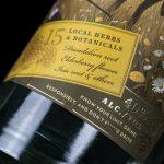 Lúčky Gin, pre zahraničných Lucky Gin (šťastný džin)
